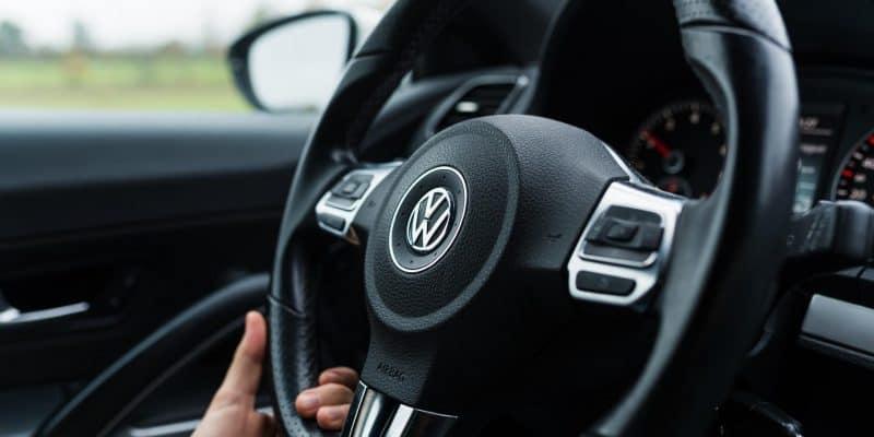 VW setzt auf Leasing