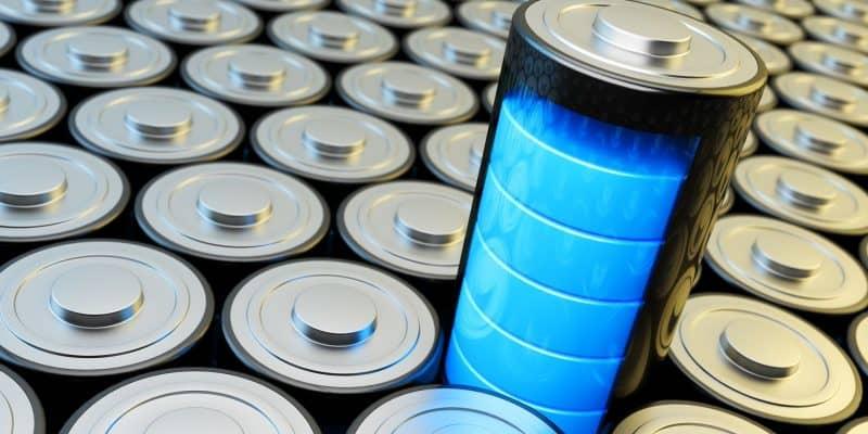 Bosch und CATL arbeiten an gemeinsamen Batteriezellen