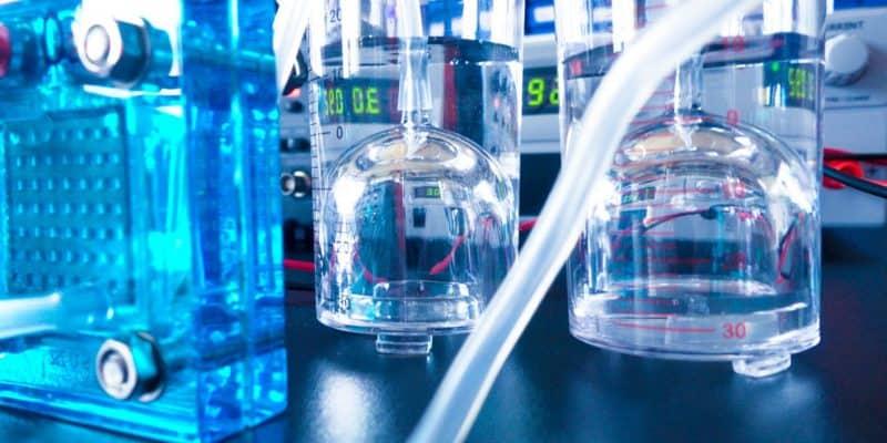 Scheuer fordert Tempo bei Brennstoffzelle