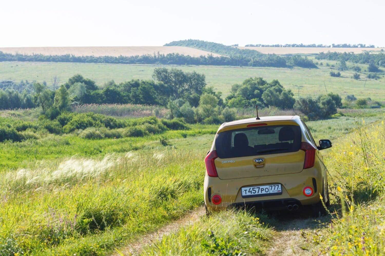 KIA setzt auf weitere E-Auto-Modelle