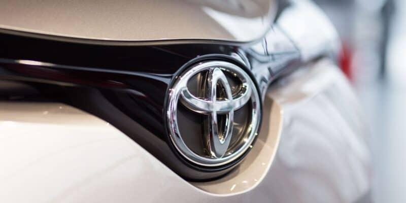Toyota entwickelt Wasserstoffauto in China