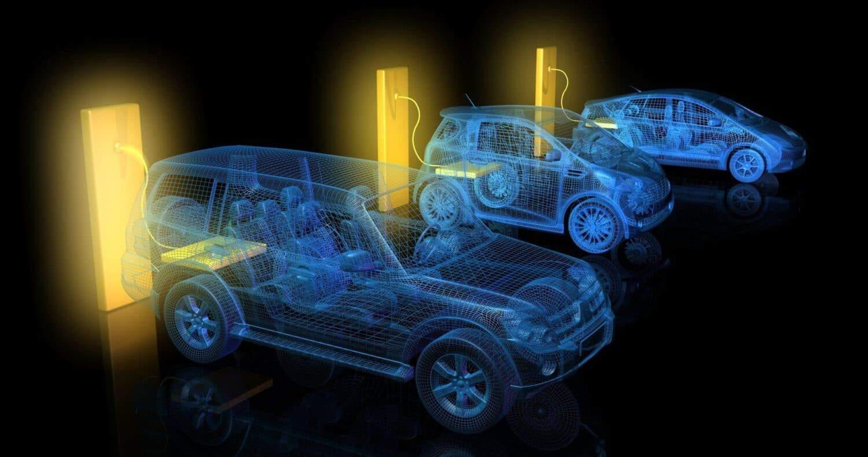 Elektroautos der IAA damit sollte man rechnen