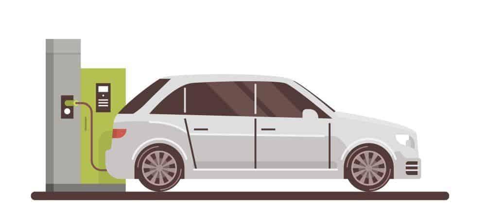 Elektroauto Leasing