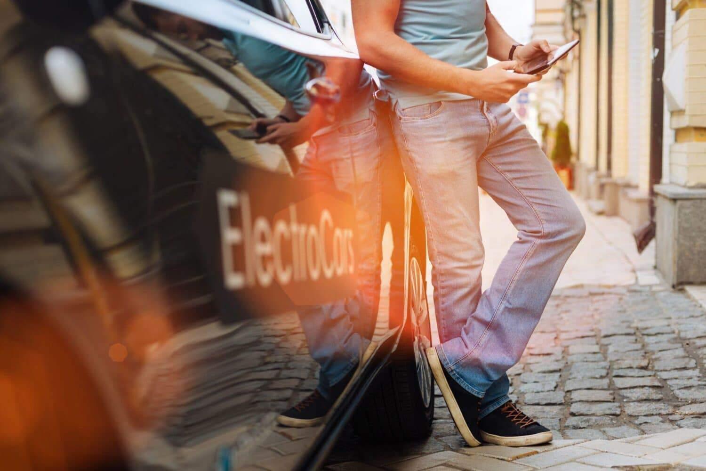 Deutschland wächst langsam zum größten E-Auto-Markt heran