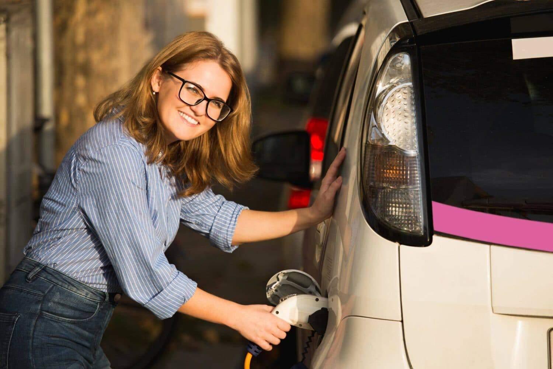 Tendenz geht zu Elektro- und Gebrauchtwagen