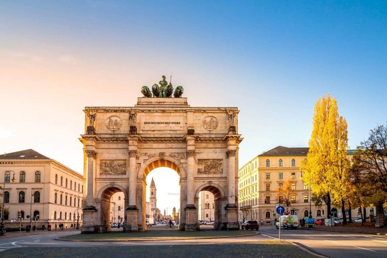 Share Now baut Flotte in München aus