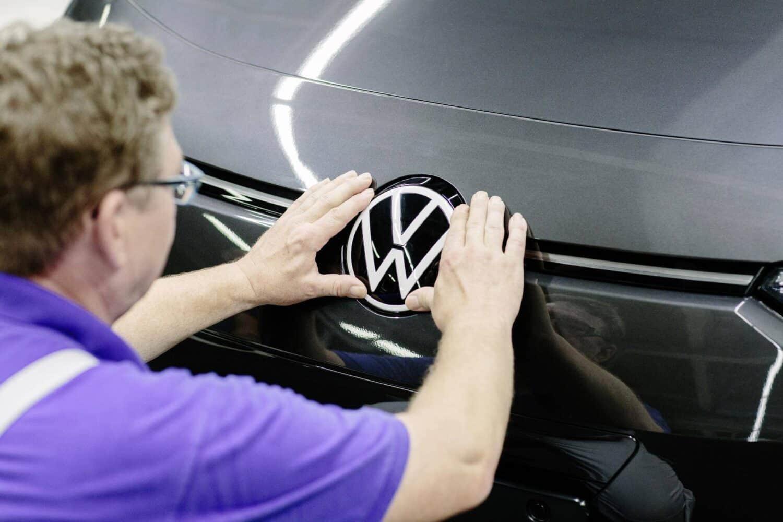 VW stellt kleine, günstige E-Autos in Aussicht