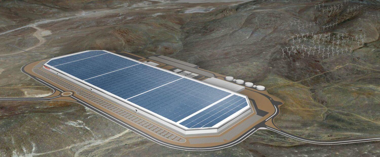Tesla/Panasonic: Batteriezellenproduktion nimmt zu, Effizienzsteigerung bleibt bisher aus