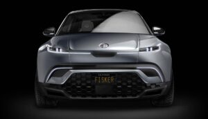 Mittelklasse-SUV Fisker Ocean erblickt 2020 offiziell das Licht der Welt