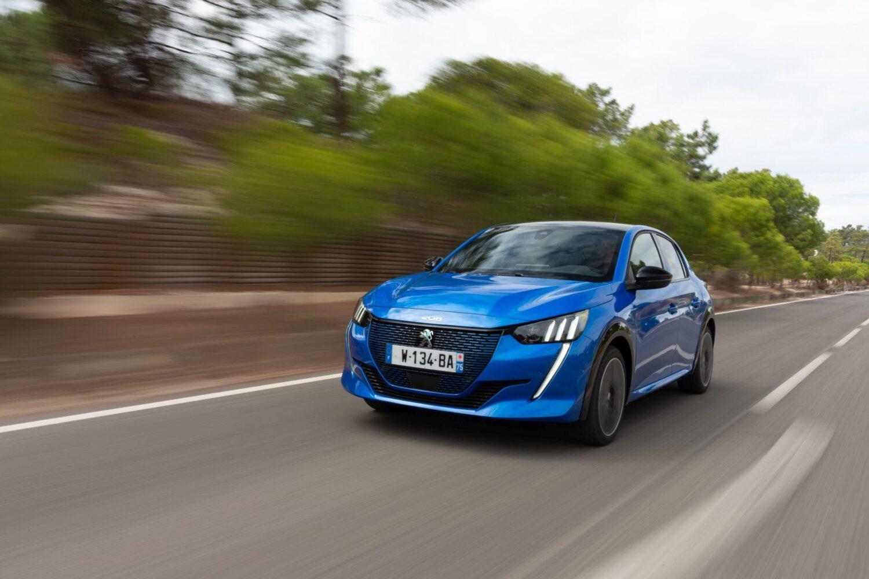 Peugeot sieht Verbrenner und E-Autos preislich gleichauf
