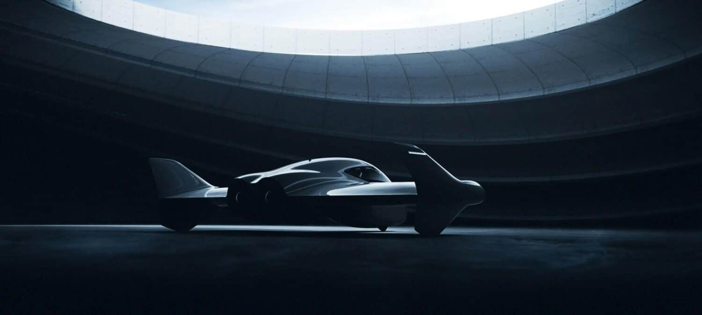 Porsche und Boeing kooperieren im Urban Air Mobility-Premiummarkt