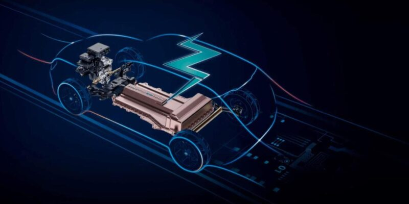 Tata Motors Nexon EV Ziptron