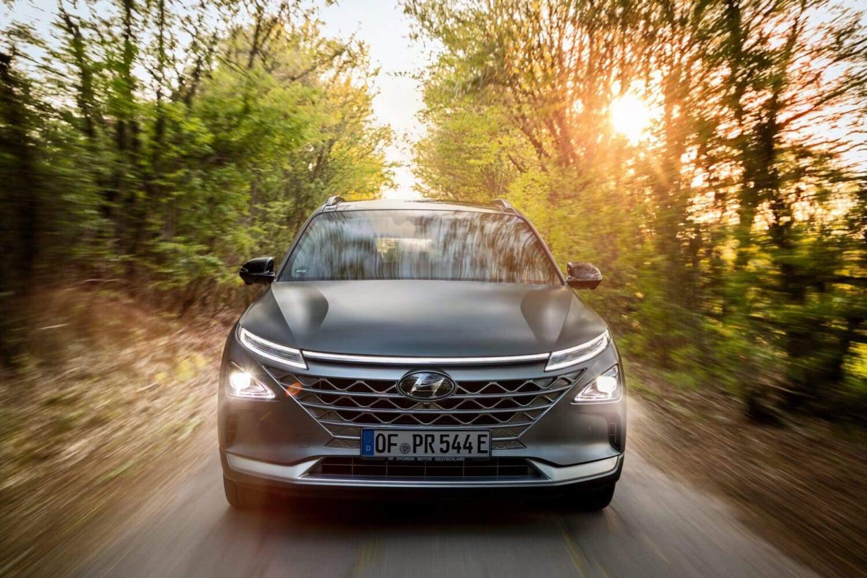 China streicht Subventionen für Brennstoffzellen-Autos