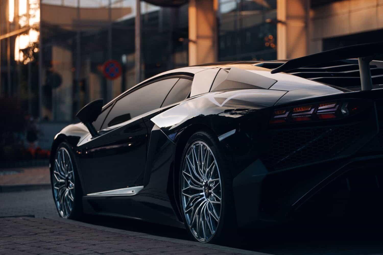 Lamborghini plant erstes E-Auto für 2025
