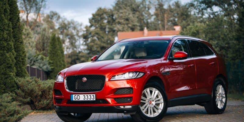 Jaguar wird CO2-Ziele erreichen