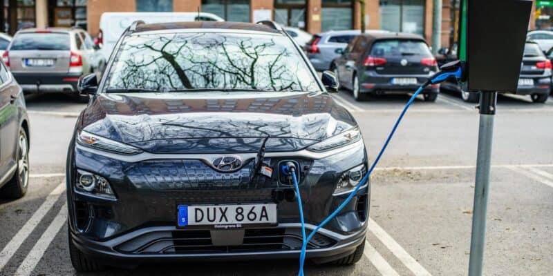 Hyundai verägert Kunden mit eigenen E-Auto-Problemen