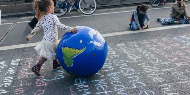 Daimler will Klimawandel konsequent angehen