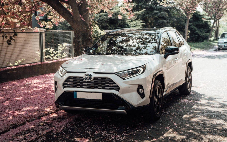 Toyota gibt Details zu e-TNGA Plattform bekannt