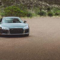 Details zur Porsche / Audi PPE Plattform