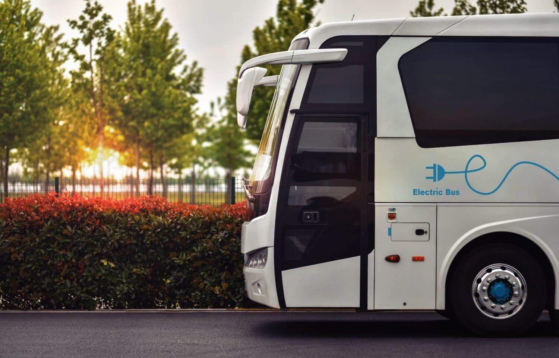 E-Busse können elektrifizierte Nutzfahrzeuge dominieren
