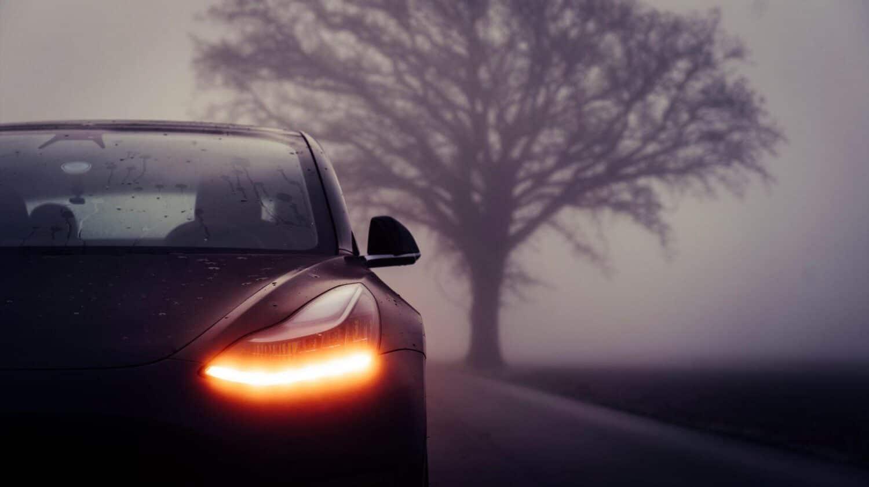 Tesla Model 3 in New York City als Taxi zugelassen