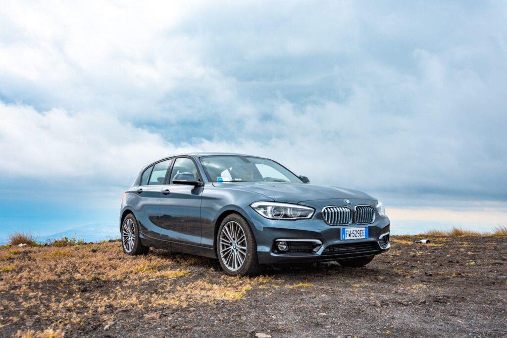 BMW plant vollelektrischen 1er ab 2021 | Elektroauto-News.net