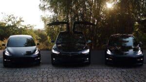 Tesla offenbart Zahlen für drittes Quartal 2019