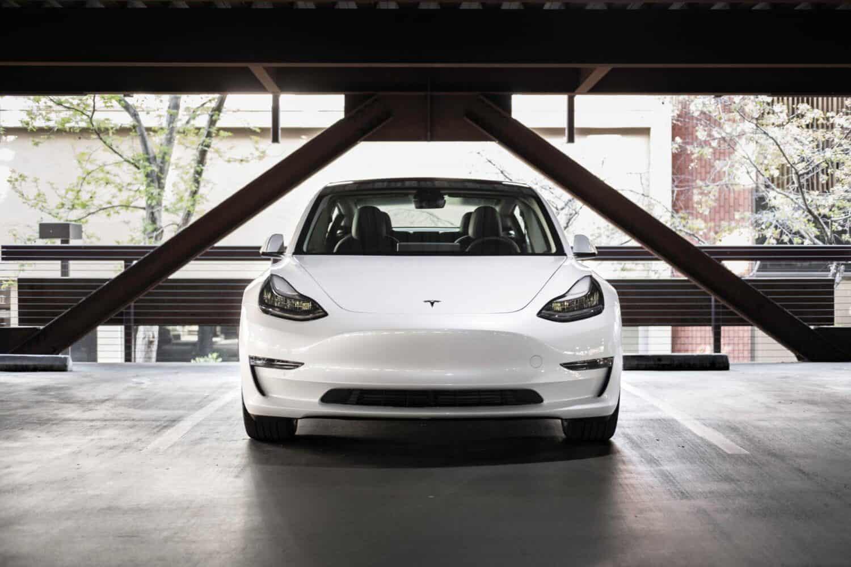 Jedes vierte E-Auto in Europa ist ein Model 3