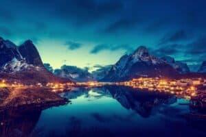Norwegen behält Subventionen bei