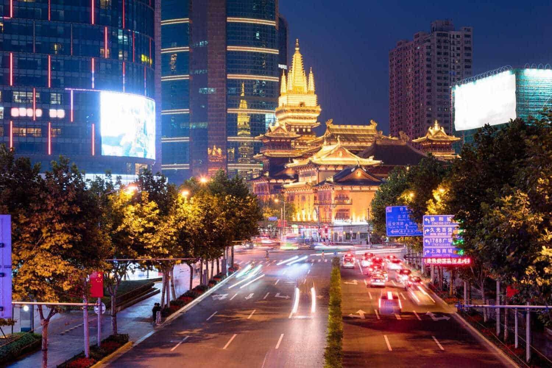 China hat es schwer am E-Auto-Markt