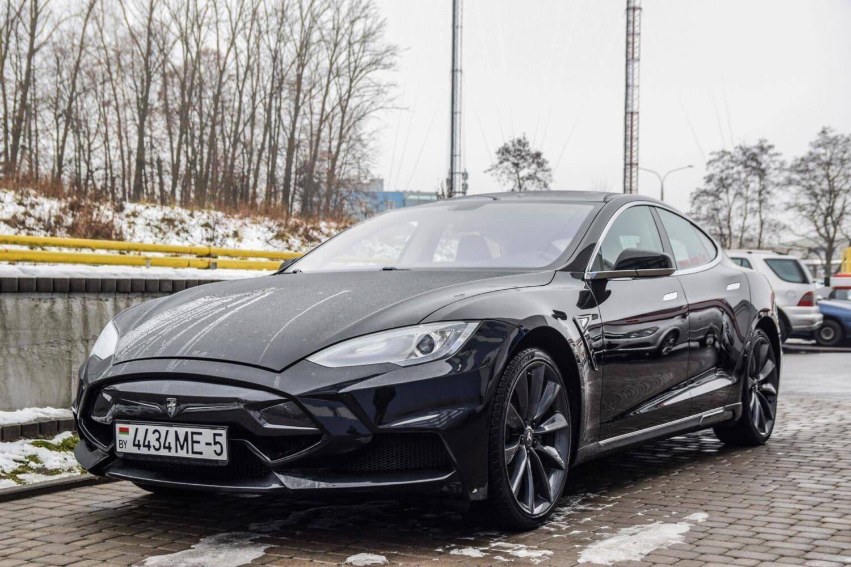 Tesla E-Autos wirklich umweltfreundlicher?