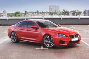 BMW setzt auf Luxusautos, als Stütze für E-Mobilität