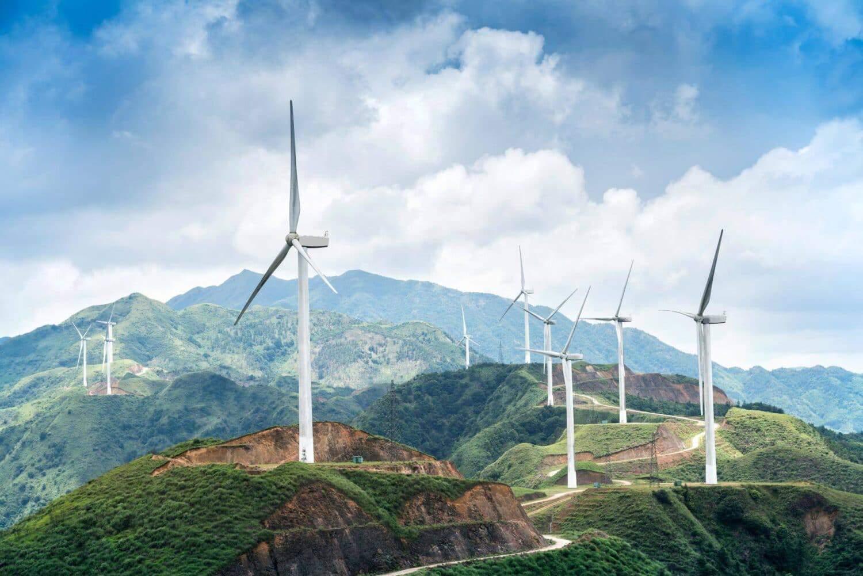 Erneuerbare Energien überholt Energie aus Kohle