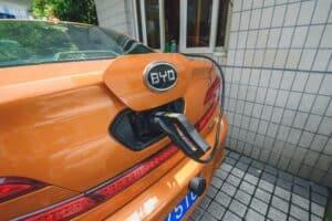BYD setzt Gewinnwarnung für 2019 ab