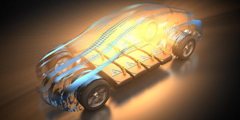VW plant neue Elektroauto-Plattform