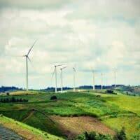 Großbritannien setzt auf Strom aus erneuerbaren Energiequellen