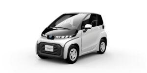 Toyotas E-Kleinwagen kommt wohl nicht nach Europa