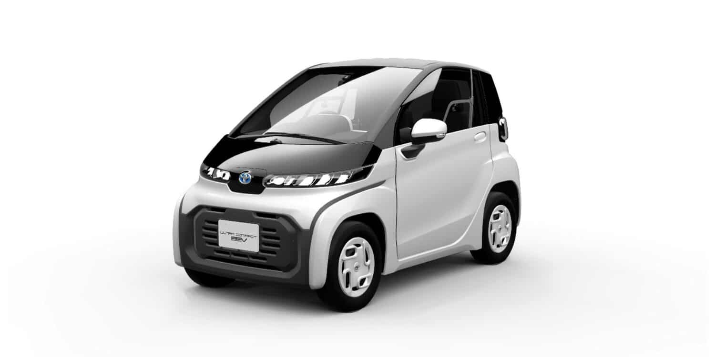 elektro kleinwagen