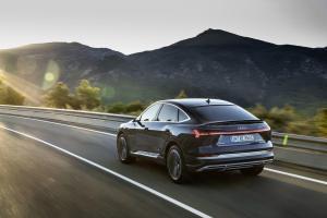Audi investiert massiv in E-Mobilität