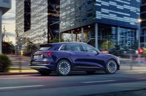 """Audi: """"Wir geben insgesamt weniger aus, aber mehr für Elektromobilität"""""""