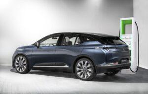 Volkswagen soll künftig Strom für den M-Byte zur Verfügung stellen