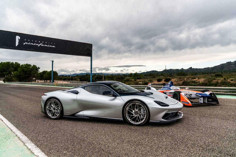 Automobili Pininfarina wartet mit besonderem Fahrevent für Battista-Kunden auf