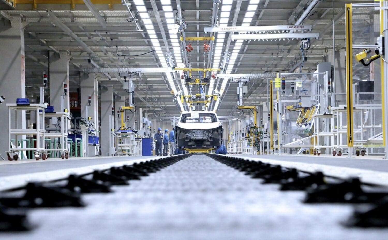 VW konkretisiert E-Offensive für China; Vorserienstart eines weiteren ID. Modells bereits erfolgt