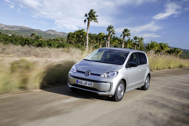 VW e-up! Erste Generation - ein Erfahrungsbericht