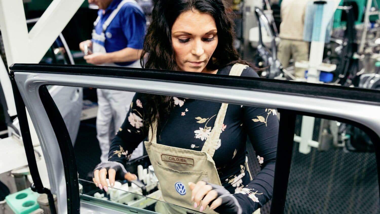 VW Konzern: Auf dem Weg zum volumenstärksten E-Auto-Herstellers Europa