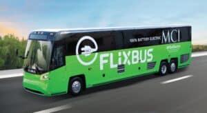 Kalifornien nutzt XALT Energy-Batterien für neue, umweltfreundliche Busse