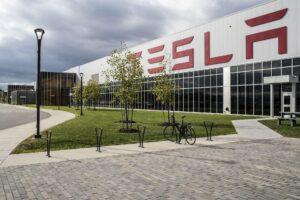 Tesla Gigafactory 4 in Deutschland: Bis zu vier Milliarden Euro und 3.000 neue Jobs geplant