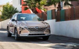 Hyundai investiert massiv in Brennstoffzellentechnologie