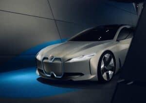 BMW i4 - erste technische Daten bekannt