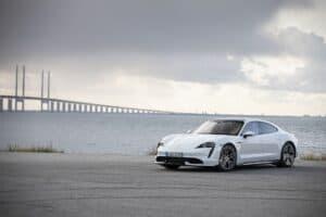 Porsche Taycan Auslieferung verzögert sich